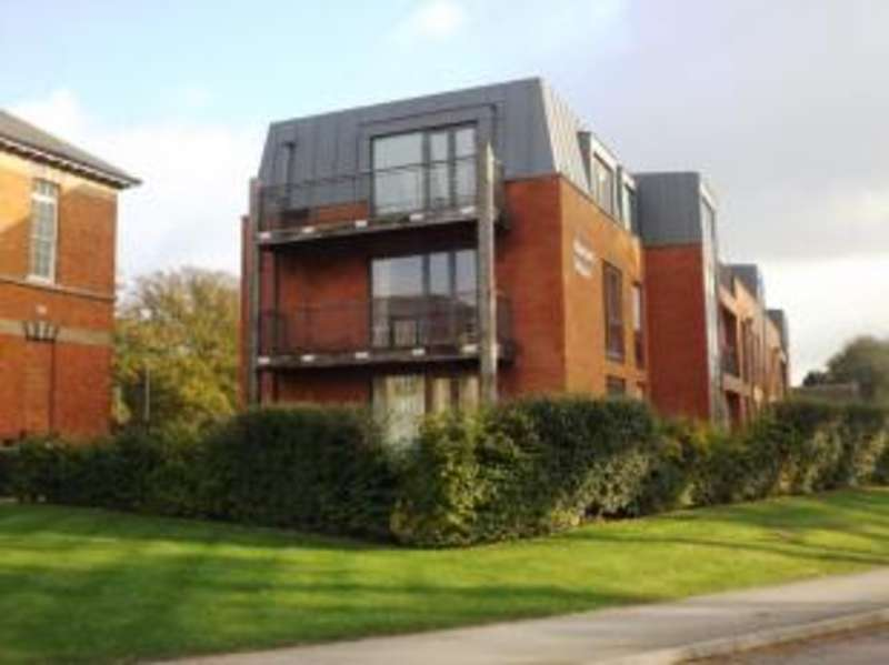 1 Bedroom Flat for sale in Mansard House, South Meadow Road, Northampton, Northamptonshire