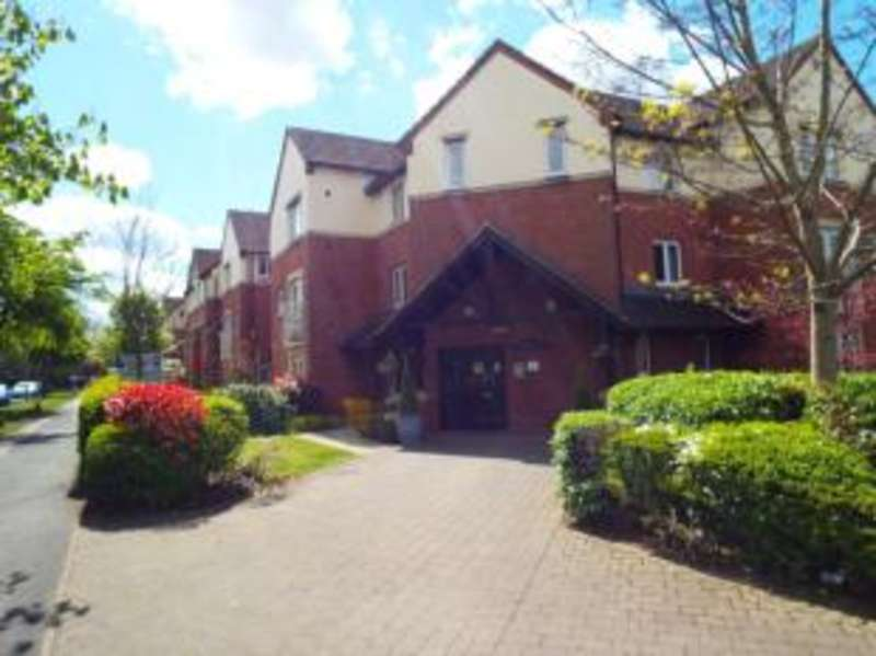 2 Bedrooms Flat for sale in Rivendell Court, 1051 Stratford Road, Birmingham, West Midlands
