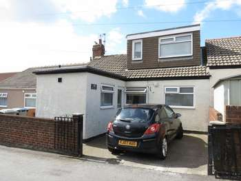 3 Bedrooms Bungalow for sale in Burnside Avenue, Horden