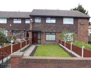 3 Bedrooms Terraced House for sale in Knowsley Road, Bootle