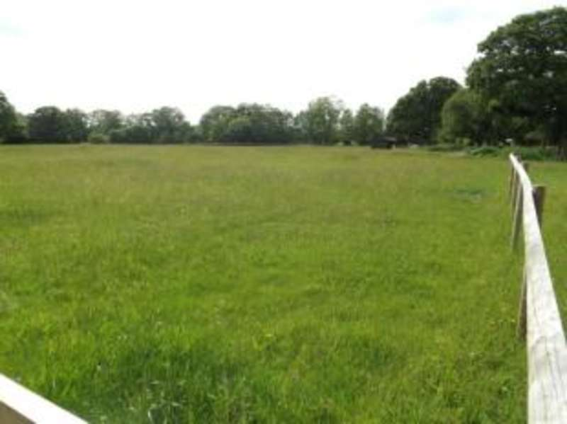 Equestrian Facility Character Property for sale in Off Newbridge Road, Cadnam, Southampton