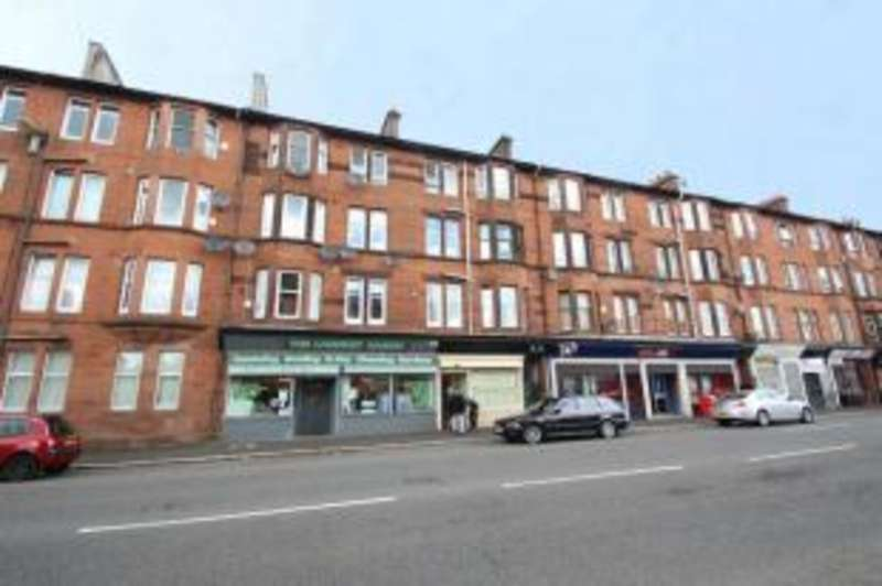 1 Bedroom Flat for sale in Broomlands Street, Paisley, Renfrewshire