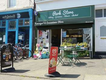 Property for sale in Park Store, 2 Livingstone View, Tynemouth