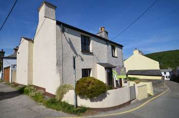 2 Bedrooms Cottage House for sale in King Street, Gunnislake