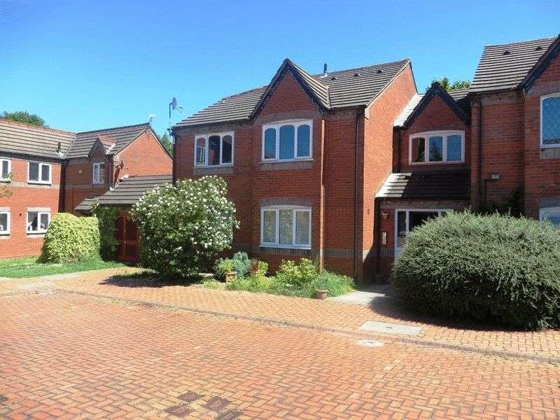 1 Bedroom Flat for sale in Alexandra Way, Oldbury