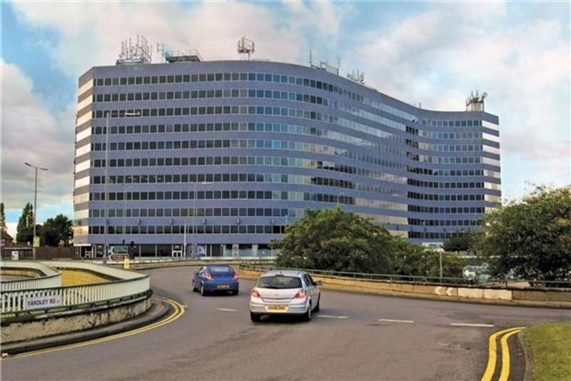 Commercial Property for rent in Equipoint, Coventry Road, Yardley, Birmingham
