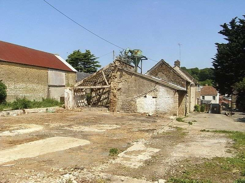 Land Commercial for sale in South Street, Crewkerne