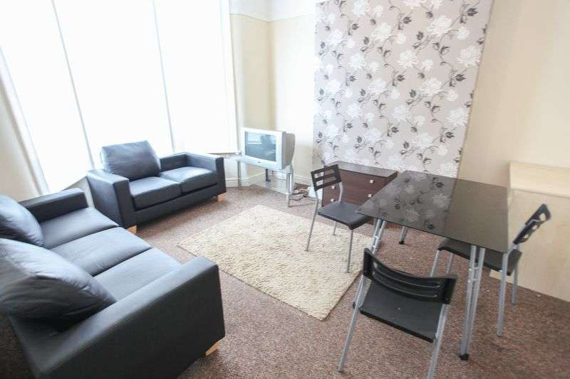 3 Bedrooms Terraced House for sale in Granville Road, L15