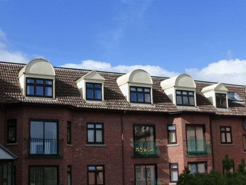 1 Bedroom Flat for sale in Westley Court, Cookley DY10 3RT