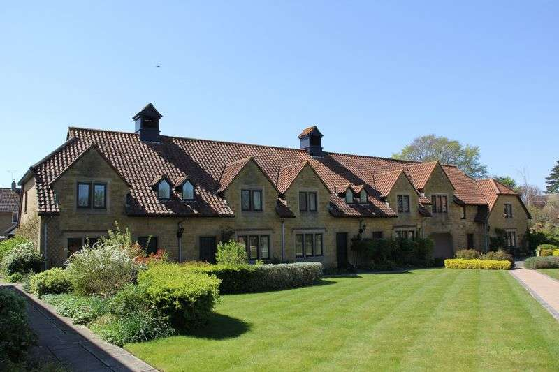2 Bedrooms Cottage House for sale in Hayes End Manor, South Petherton