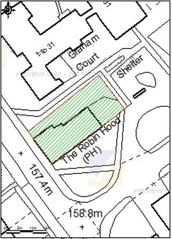 Property for sale in Land at Durham Road, Sacriston