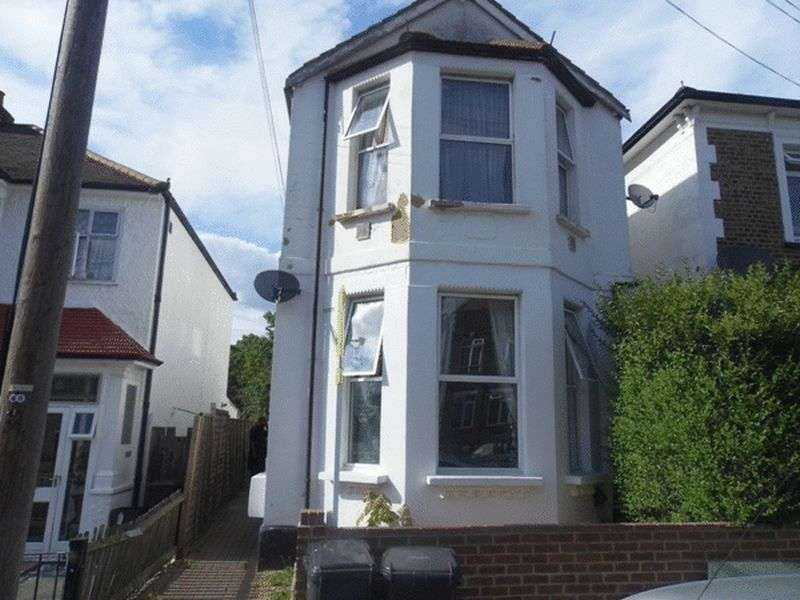 Flat for sale in Fernham Road, THORNTON HEATH CR7 8JD