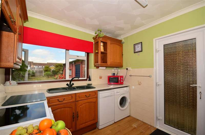 3 Bedrooms Semi Detached House for sale in Borden Lane, Sittingbourne, Kent