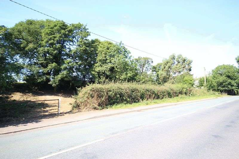 Land Commercial for sale in Chester Road, Whitchurch