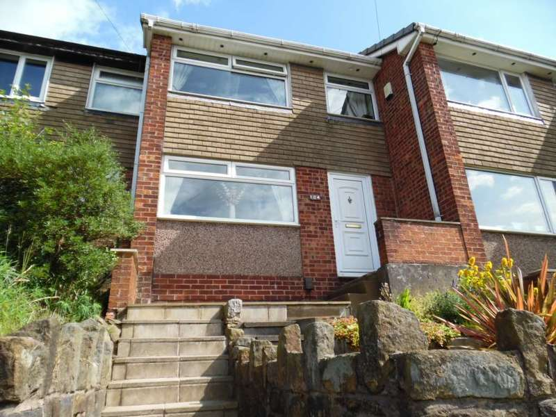 3 Bedrooms Town House for sale in Grains Road, Shaw