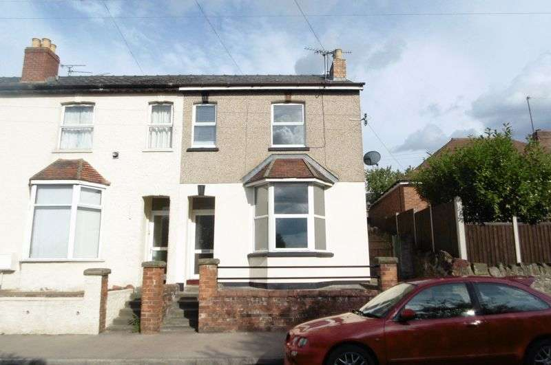 4 Bedrooms Cottage House for sale in CINDERFORD, GLOUCESTERSHIRE