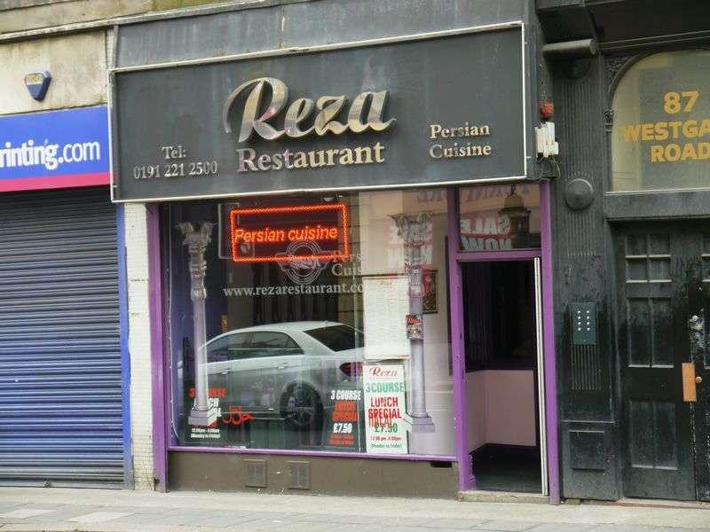Property for sale in Reza Restaurant, 87 Westgate Road, Newcastle City Centre