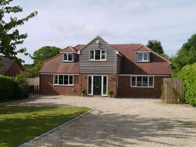 6 Bedrooms Detached House for sale in Beckley