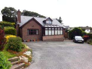 4 Bedrooms Detached House for sale in Llangernyw, Abergele, Conwy, LL22