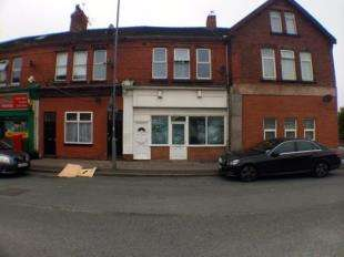 House for sale in Rawson Road, Liverpool, Merseyside, L21