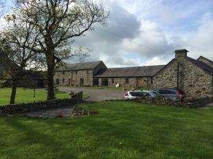 6 Bedrooms Barn Conversion Character Property for sale in Y Felinheli, Gwynedd, LL56