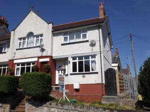 2 Bedrooms End Of Terrace House for sale in The Close, Colwyn Bay, Conwy, LL29