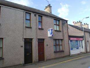 3 Bedrooms Terraced House for sale in London Road, Bodedern, Holyhead, Sir Ynys Mon, LL65