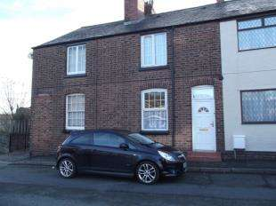 3 Bedrooms Terraced House for sale in Bro Alun, Mold, Flintshire, CH7