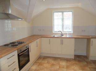 2 Bedrooms Flat for sale in St. Davids House, 24 High Street, Mold, Flintshire, CH7