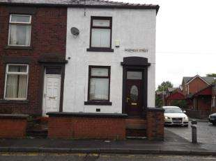 2 Bedrooms End Of Terrace House for sale in Molyneux Street, Rochdale, Greater Manchester, OL12