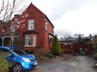 2 Bedrooms Semi Detached House for sale in City Gardens, St. Helens, Merseyside, WA10