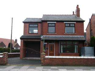4 Bedrooms Detached House for sale in Billinge Road, Ashton-in-Makerfield, Wigan, Greater Manchester, WN4