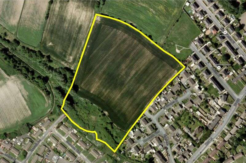 Property for sale in Residential Development Land, Havercroft