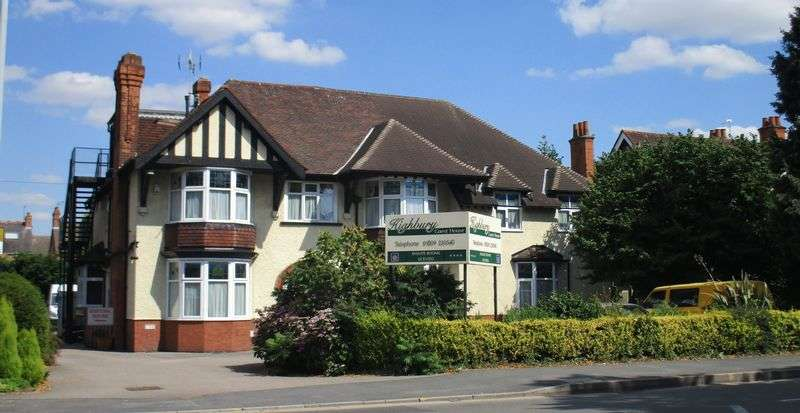Property for sale in Beautifully Presented Guest House