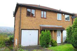 2 Bedrooms Flat for sale in Kildonan Grove, Frecheville, Sheffield