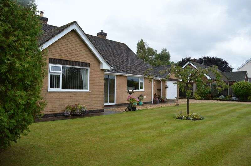2 Bedrooms Detached Bungalow for sale in Black Brook, Mold