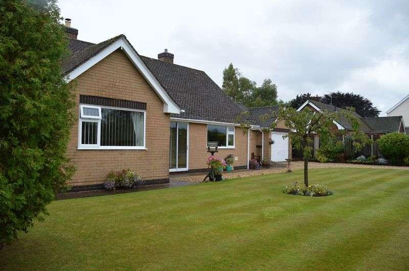 2 Bedrooms Detached Bungalow for sale in Black Brook, Mold