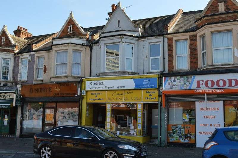 Commercial Property for sale in London Road, Southend-On-Sea