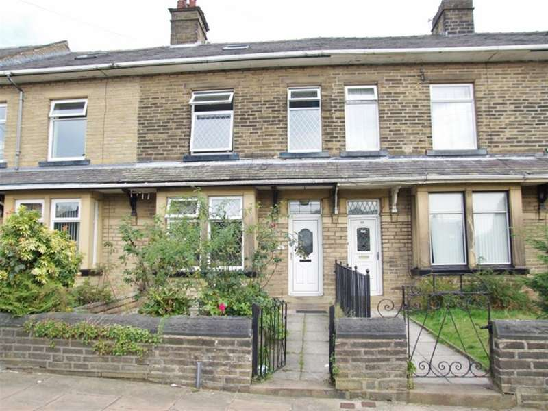 5 Bedrooms Terraced House for sale in Stanley Road, King Cross, Halifax, HX1 3QU