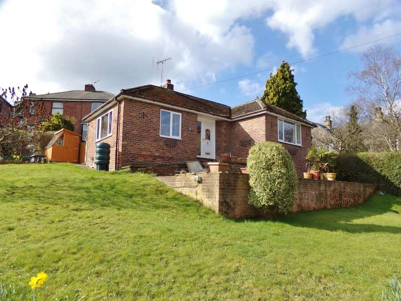 2 Bedrooms Bungalow for sale in Manchester Road, Deepcar, Sheffield, S36 2RB