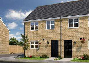 3 Bedrooms Semi Detached House for sale in Highgrove Place, Accrington Road, Burnley