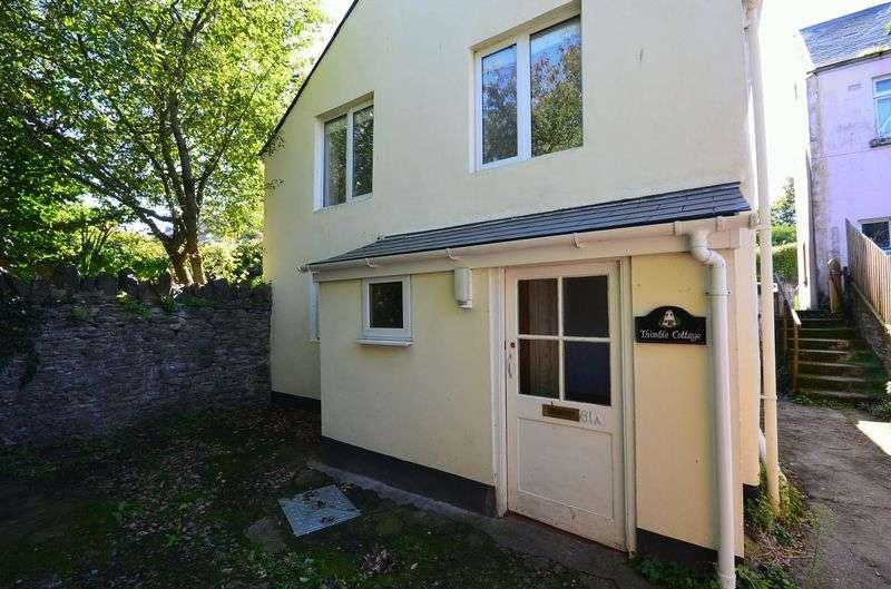 3 Bedrooms House for sale in DREW STREET BRIXHAM