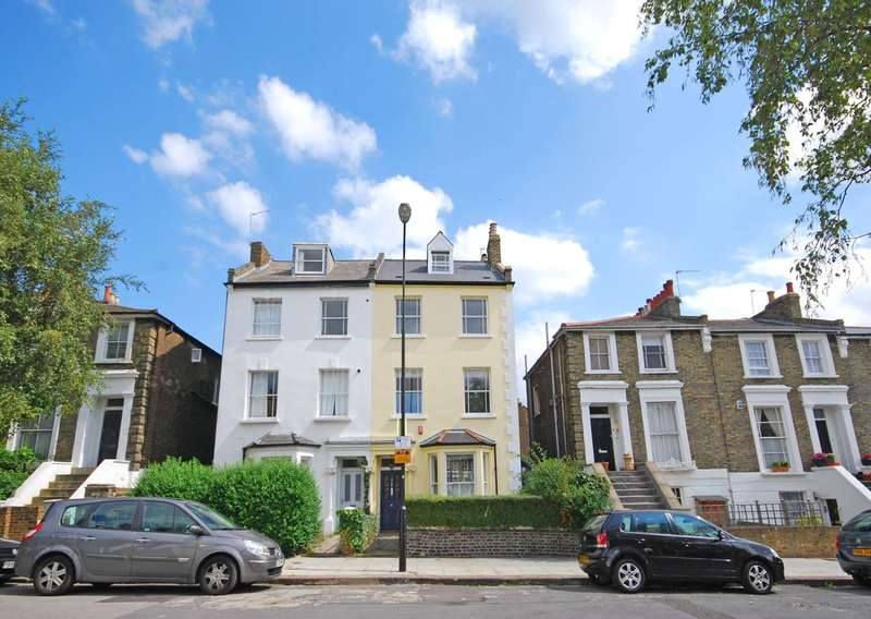 5 Bedrooms House for sale in Marquis Road, Camden, NW1