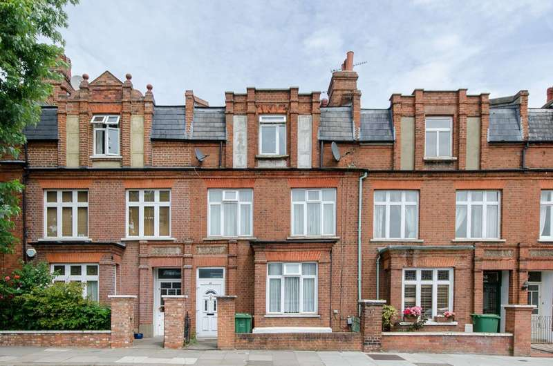 5 Bedrooms House for sale in Agincourt Road, Hampstead, NW3