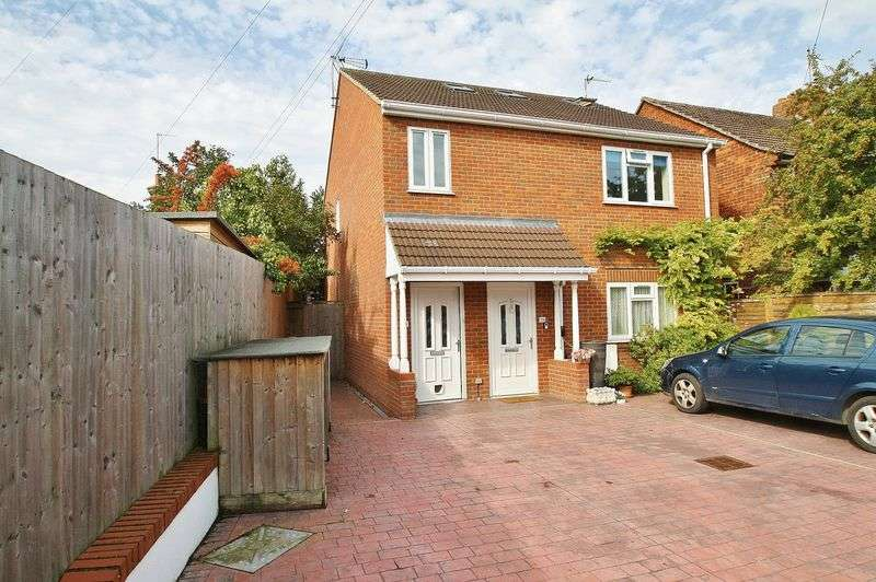 3 Bedrooms Flat for sale in WALLINGFORD
