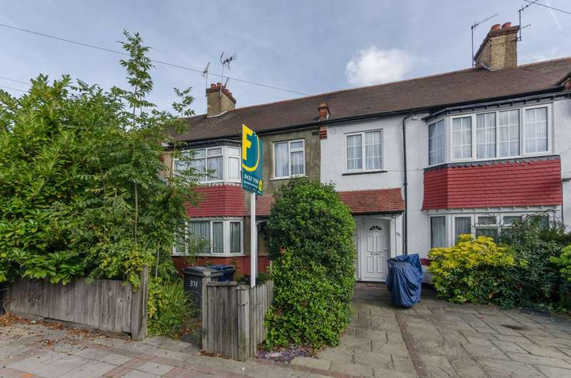 2 Bedrooms Maisonette Flat for sale in Oakleigh Road North, Whetstone, N20