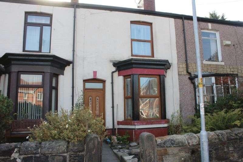 2 Bedrooms Terraced House for sale in Springfield Street, Heywood