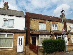 3 Bedrooms Semi Detached House for sale in Stone Lane, Peterborough, Cambridgeshire