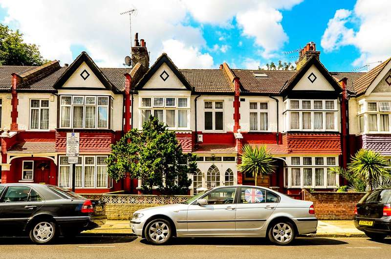 2 Bedrooms House for sale in Biddestone Road, Holloway, N7