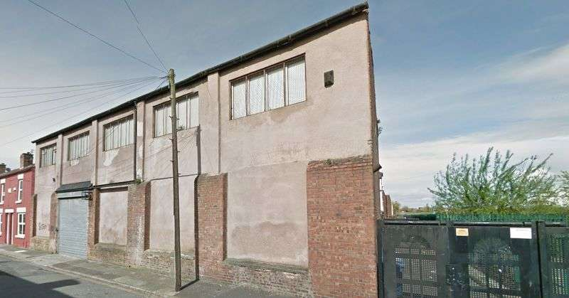Property for sale in **COMMERCIAL UNIT** Claude Road, Anfield, Liverpool